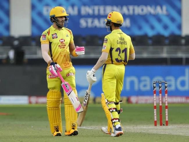 Faf du Plessis Compares Ruturaj Gaikwad to a Young Virat Kohli